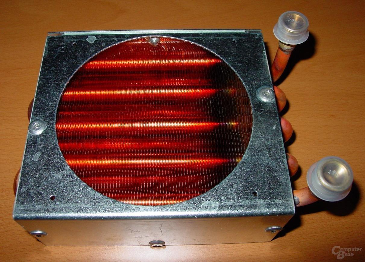 Zern - Radiator- 3