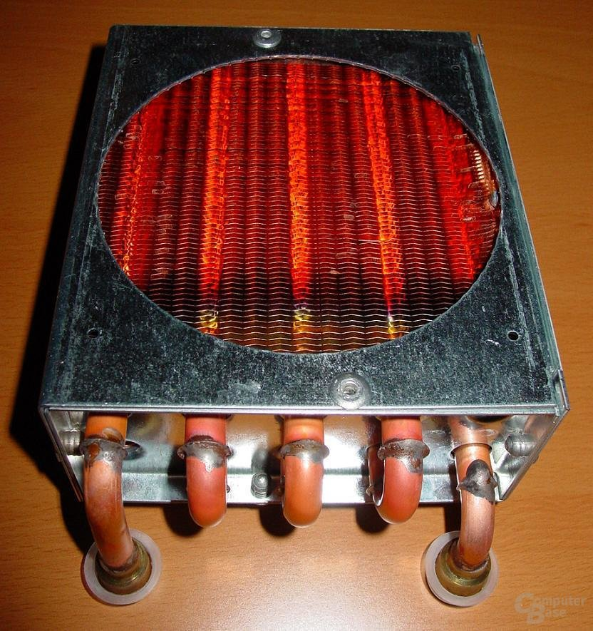 Zern - Radiator - 7