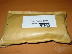 Zern - Vorfluter 2003