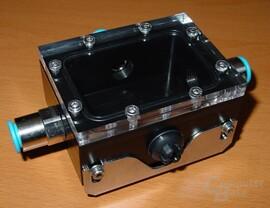 Zern - Ausgleichsbehälter - 2
