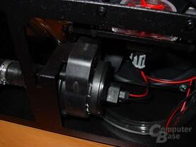 HydroCool200 - Pumpe