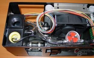 HydroCool200 - System