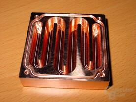 Zern - Delta-X Kühlkörper - 2