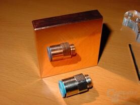 Zern - Delta-X Kühlkörper - 3