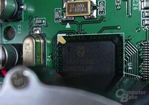 nV GFFX5900u Karte TV-out Chip