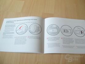 Handbuch