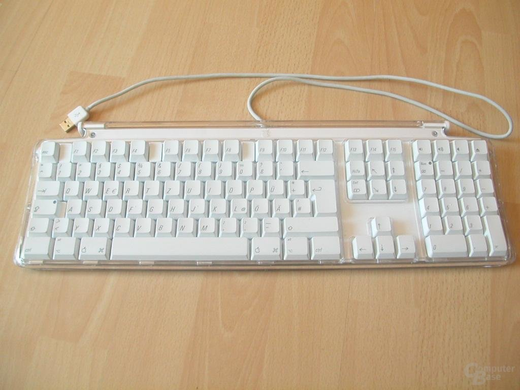 Apple Pro Keyboard