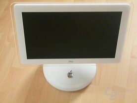 iMac Frontansicht