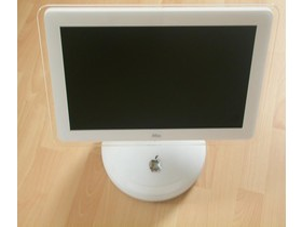 iMac Frontansicht