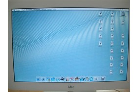 "17"" WD-TFT-Display"