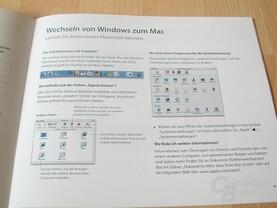 Guide - Wechsel von Windows zu Mac
