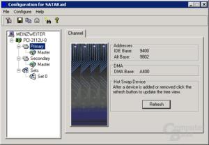 SiliconImage Software