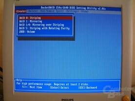 HighPoint BIOS