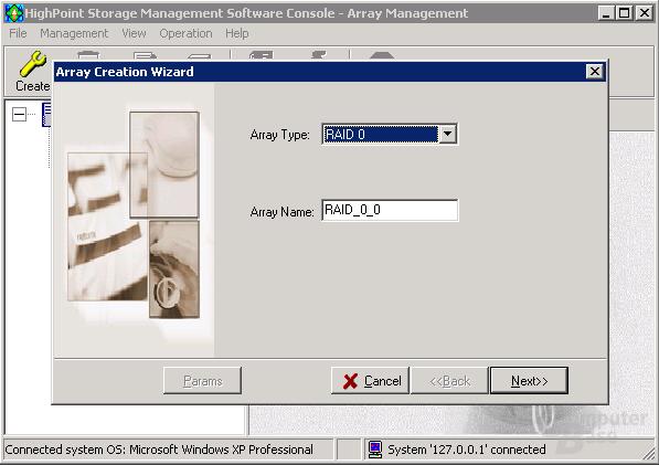 Highpoint Software