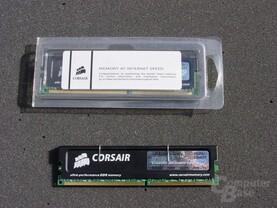 Corsair TWINX512-3200LL