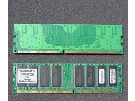 Kingston DDR400