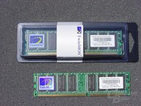 Twinmos DDR400