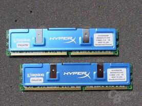 Kingston HyperX PC3500