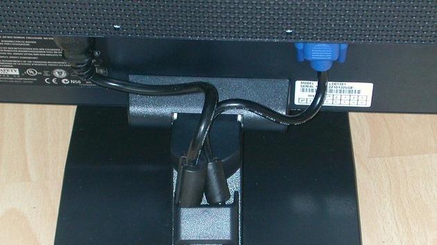 NEC 1701 TFT-Monitor im Test: Der 16-ms-Monitor im Alltag