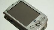 HP iPAQ H1915 im Test: PDA in klein und hübsch
