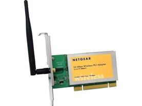 Netgear 802.11g