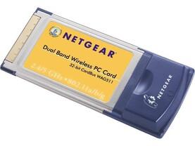 Netgear Dual Band