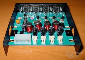NXP-205 - Rückseite