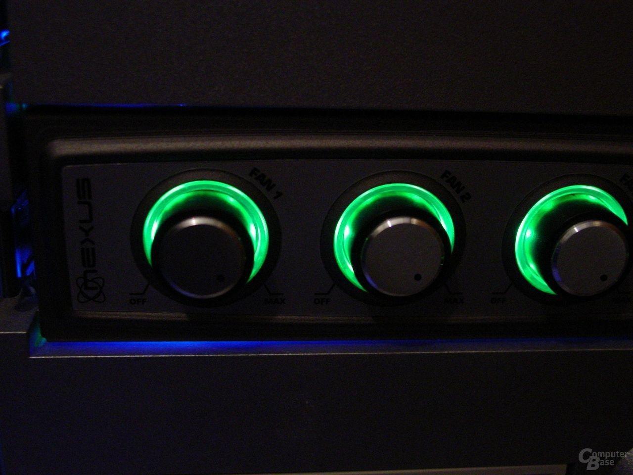 NXP-301 - Beleuchtung - 2