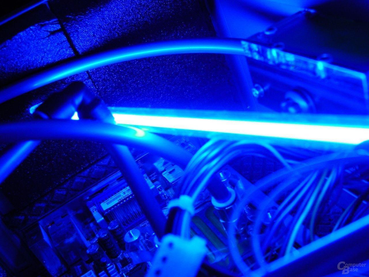 NXP-301 - blaue Kaltlicht Kathode - 3