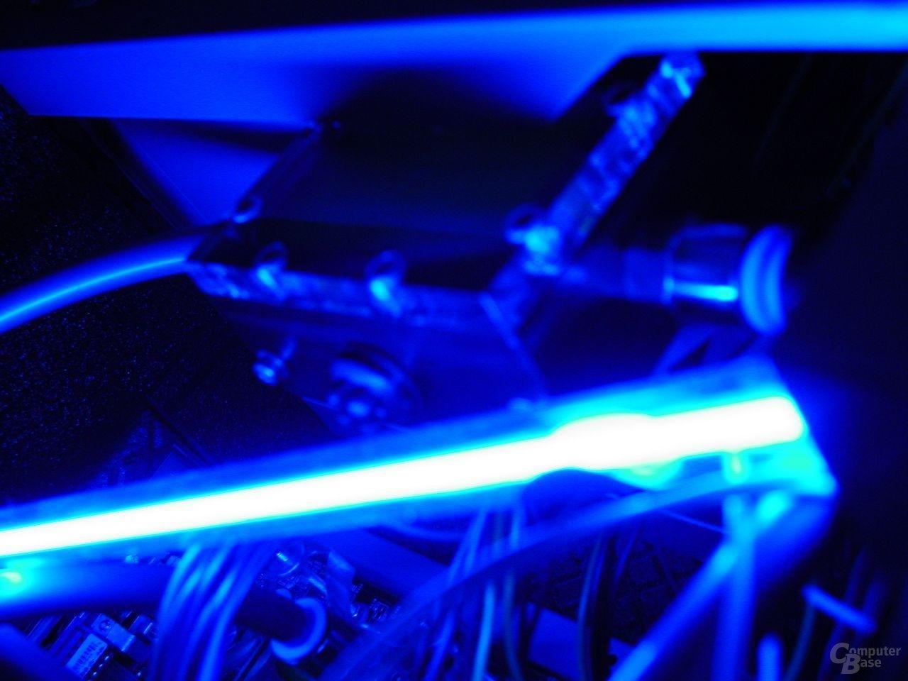 NXP-301 - blaue Kaltlicht Kathode - 4