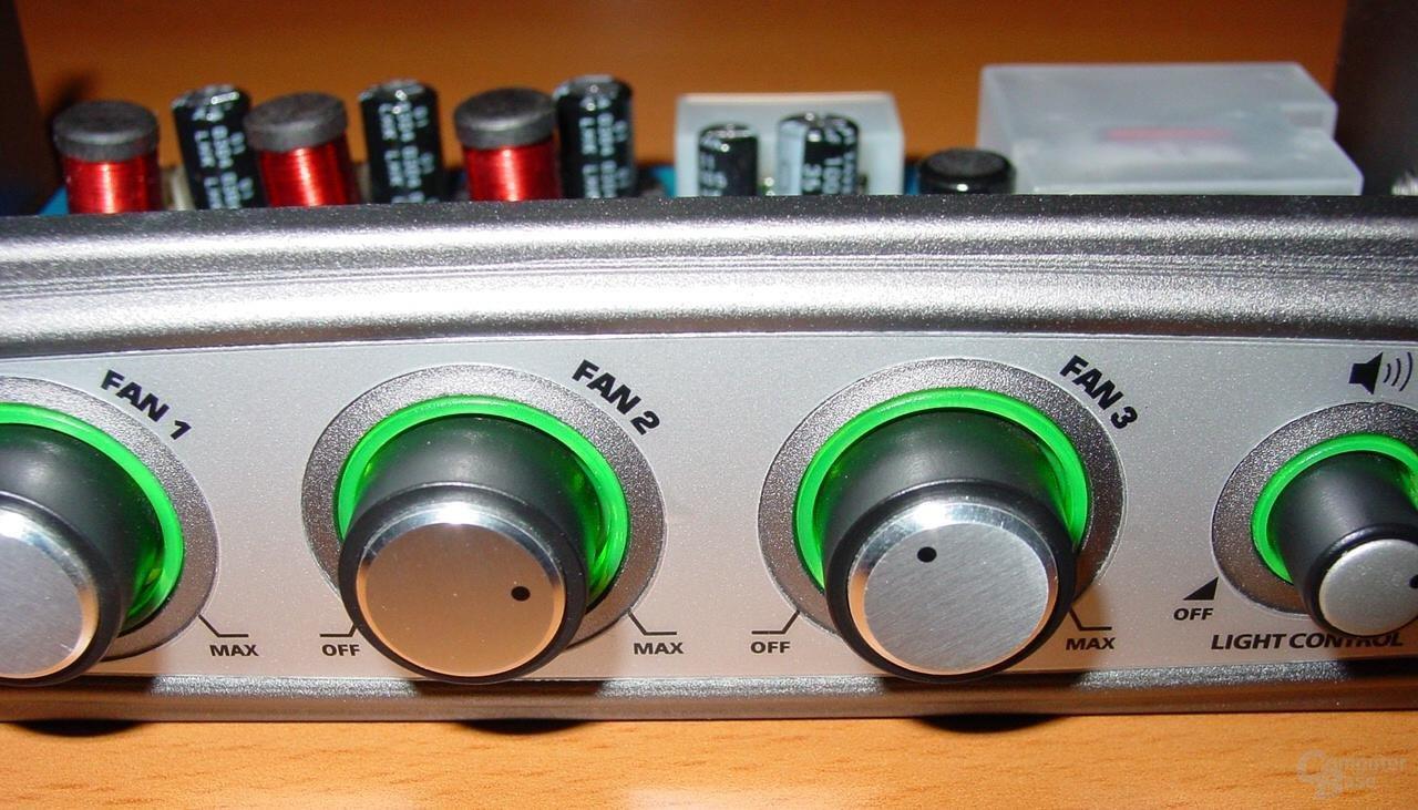 NXP-301 - Drehregler - 2