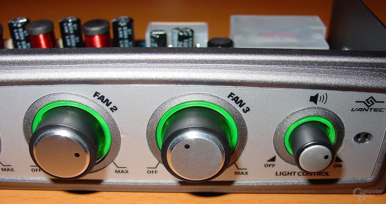 NXP-301 - Drehregler - 3