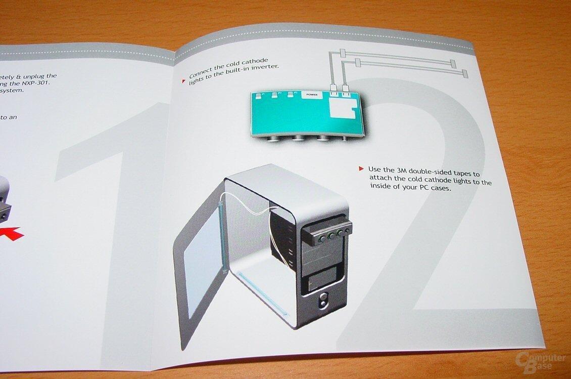 NXP-301 - Handbuch - 4