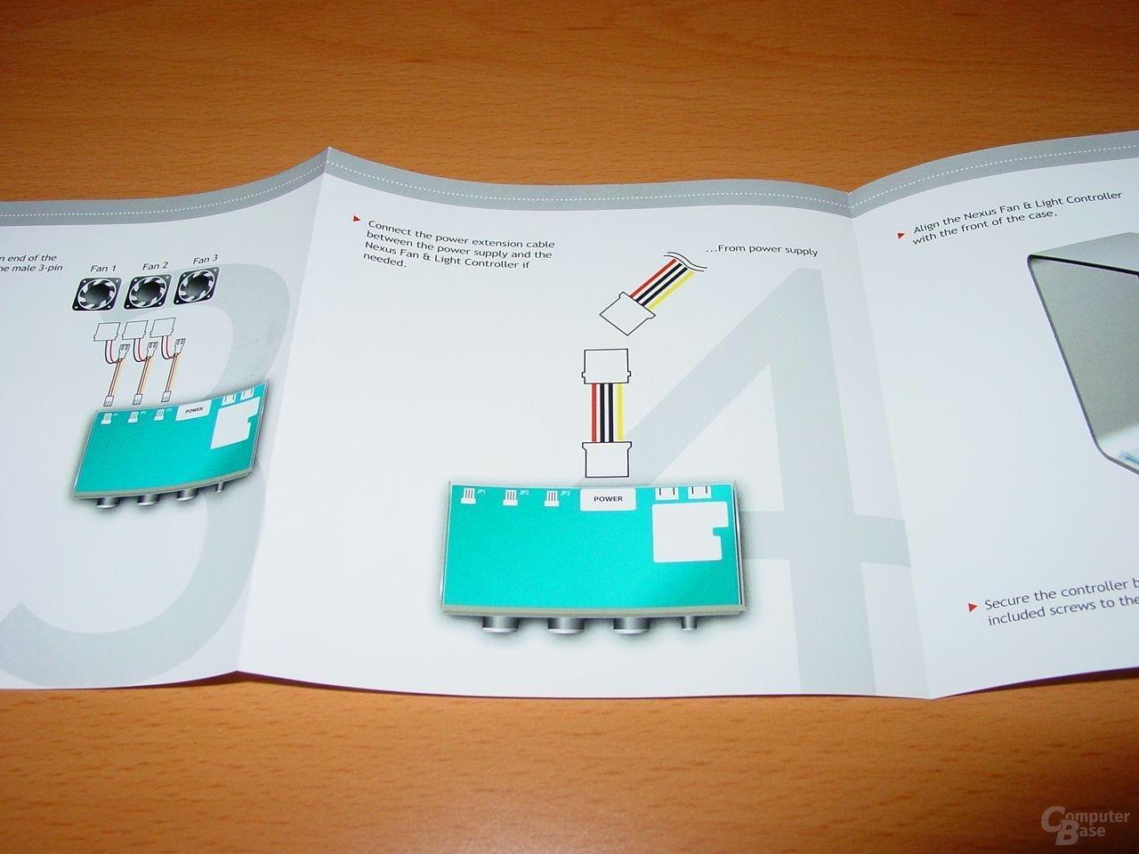 NXP-301 - Handbuch - 6
