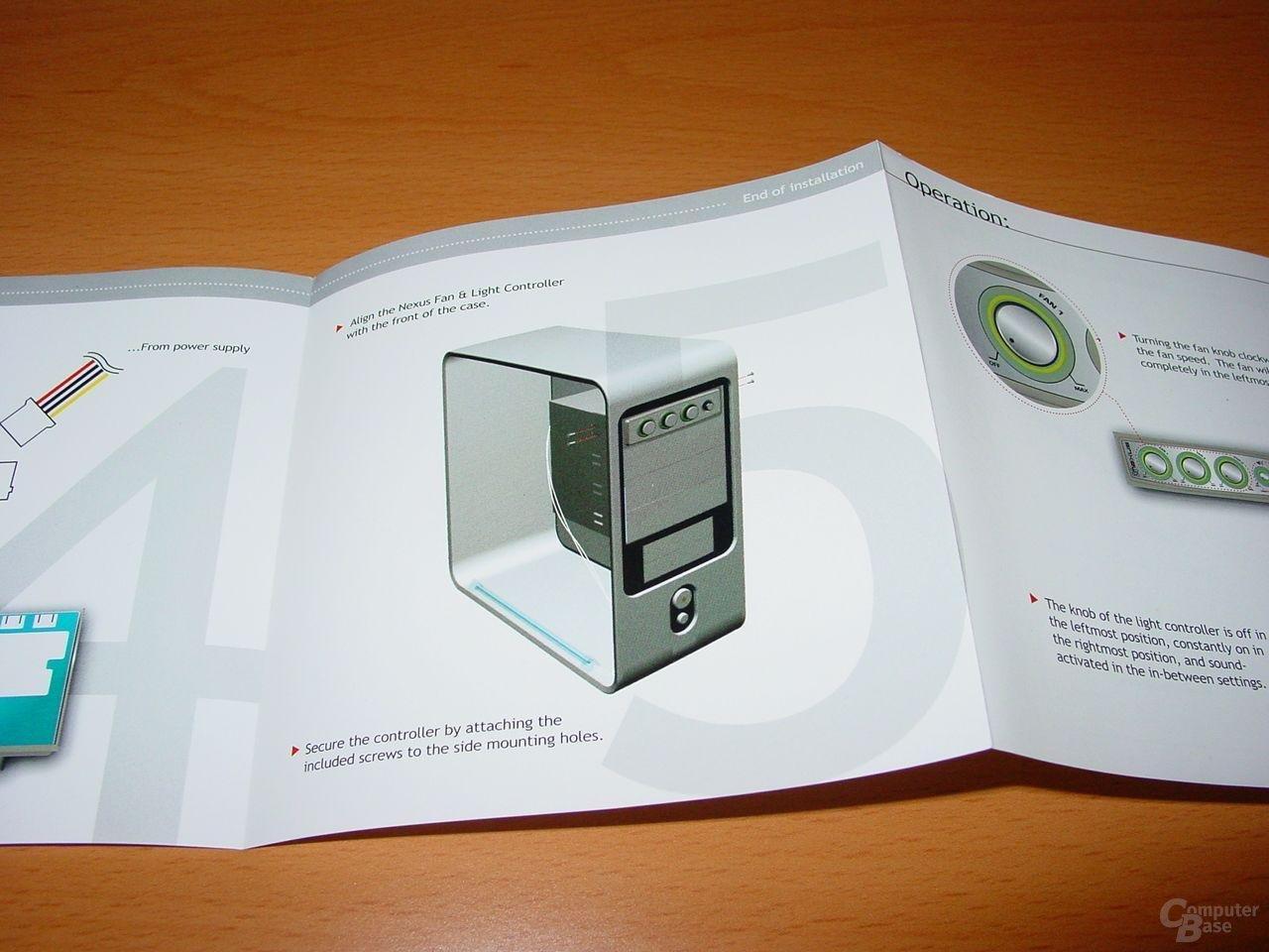NXP-301 - Handbuch - 7