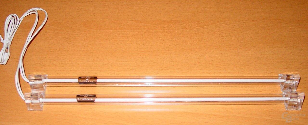 NXP-301 - Kaltlicht Kathoden