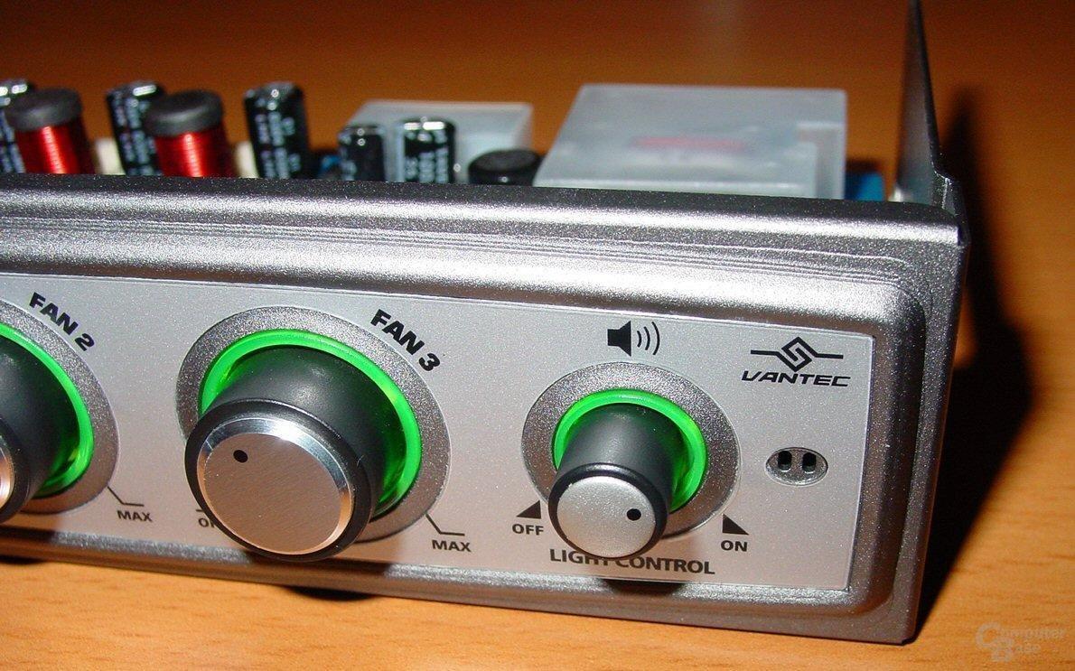 NXP-301 - Kathodensteuerung