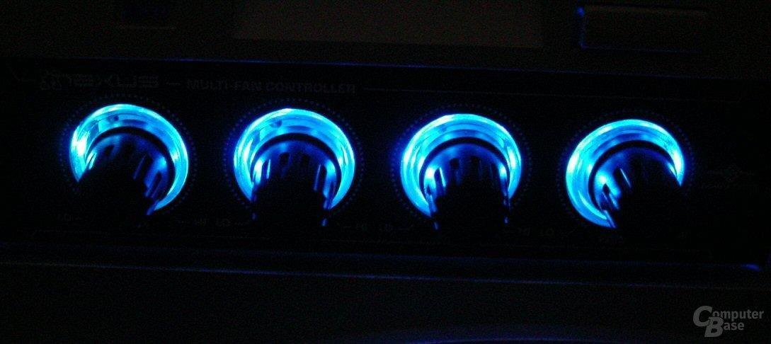 NXP-205 - Beleuchtung - 2