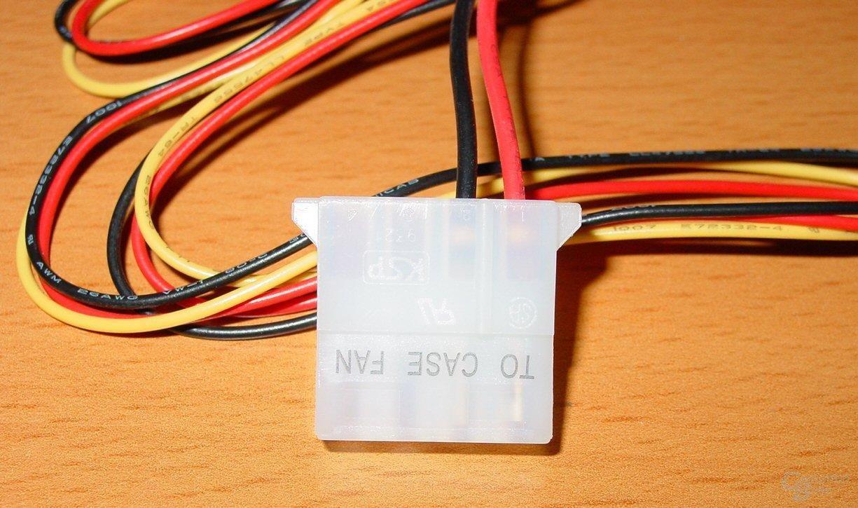 NXP-301 - Molexstecker
