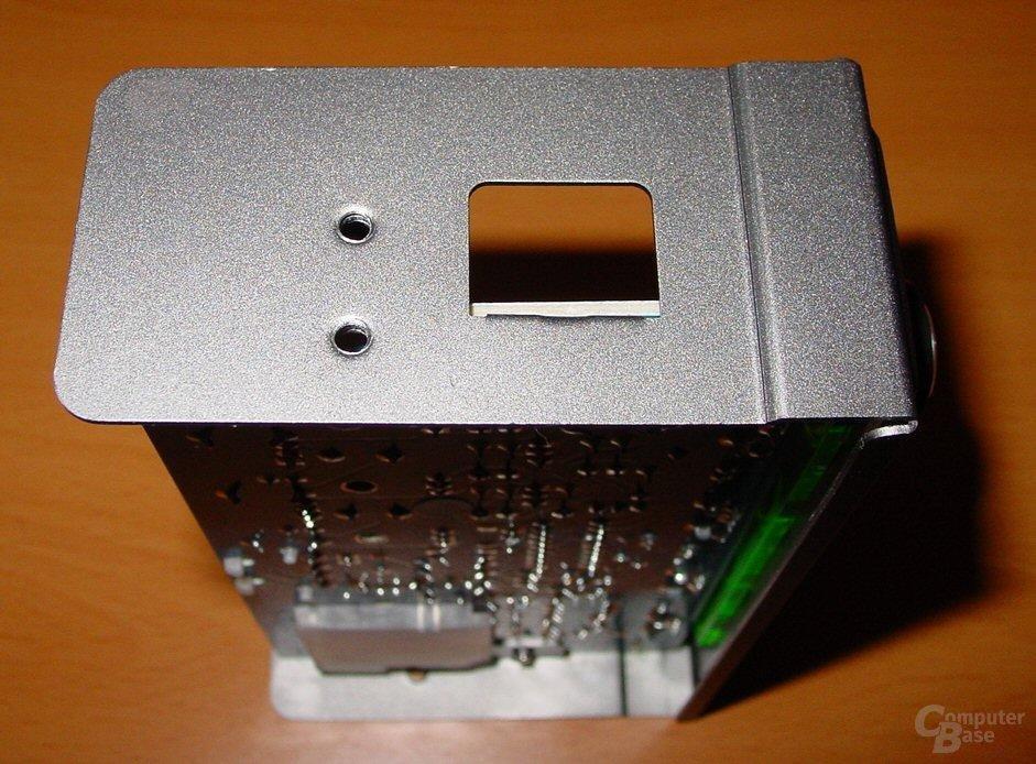 NXP-301 - Seite