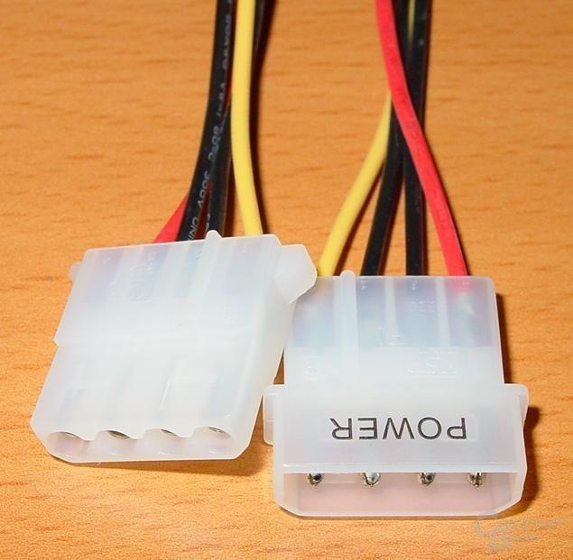 NXP-301 - Stromkabel - 2