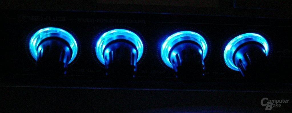 NXP-205 - Beleuchtung