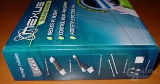 NXP-301 - Verpackung - 2