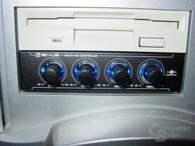 NXP-205 - Eingebaut - 2
