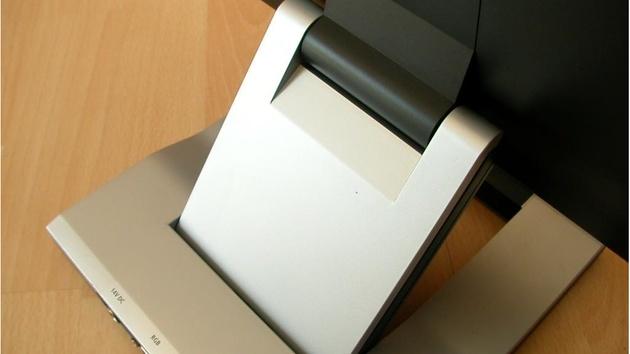 Samsung SyncMaster 172T im Test: Der Vorzeige-TFT im Alltagstest