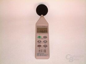dB(A) Meßgerät