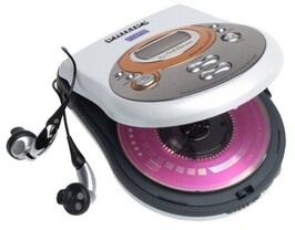 Philips EXP401 8cm CD