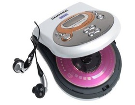 Philips EXP401 8cm CD
