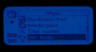 Jukebox Zen - 45cm Entfernung