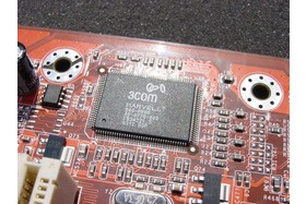Abit IS7-G 3COM LAN-Chip ohn CSA